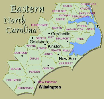Expanding Search Engine Optimization To Eastern North Carolina ...